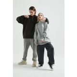 Youth streetwear OFF STREET Sweatshirt #2513 Sweatshirt size: M, L, XL