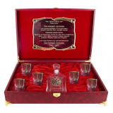 Gift engraved Gifts for men Whisky glasses 8366