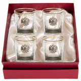Gift engraved Gifts for men Whisky glasses 8368
