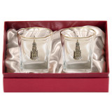 Gift engraved Gifts for men Whisky glasses 8369