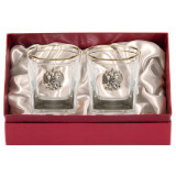 Gift engraved Gifts for men Whisky glasses 8370