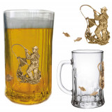Gift engraved Gifts for men Beer mugs 8546