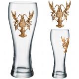 Gift engraved beer mugs 080301057, Beer glass...