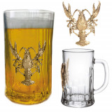 Gift engraved Gifts for men Beer mugs 8548
