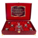 Gift engraved Gifts for men Whisky glasses 9571