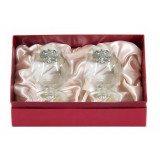 Gift engraved Gifts for men A set of wine glasses for brandy 9598