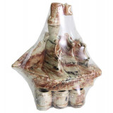 Gift with an engraved Gift bottles of ceramics 050602009/1,...