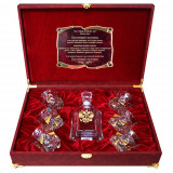 Gift engraved Gifts for men Whisky glasses 9786
