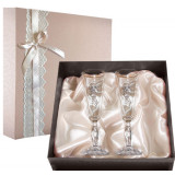 Gift engraved Wedding glasses 9793