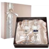 Gift engraved Wedding glasses 9797