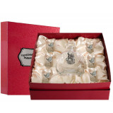Gift engraved Gifts for men Carafes of vodka with stacks 9923