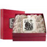 Gift engraved Gifts for men Gift of ceramic bottles 10106