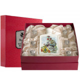 Gift engraved Gifts for men Gift of ceramic bottles 10108