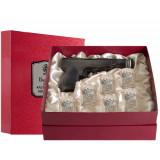 Gift engraved Gifts for men Gift of ceramic bottles 10123