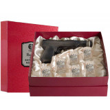 Gift engraved Gifts for men Gift of ceramic bottles 10126