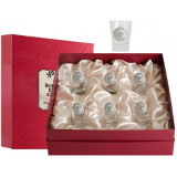 Gift engraved Gifts for men Sets of piles with lining 10143