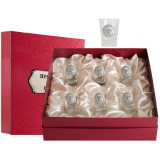 Gift engraved Gifts for men Sets of piles with lining 10144
