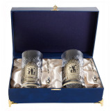 Gift engraved Coasters Sets of Cup holders 10777