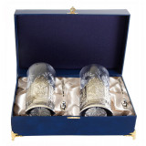 Gift engraved Coasters Sets of Cup holders 10783