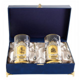 Gift engraved Coasters Sets of Cup holders 10792