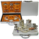 Gift engraved Picnic sets 10917