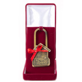 Gift engraved Wedding castles Steeping in a case 011601001,...