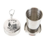 Gift engraved Gifts for men Metal piles 12441