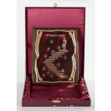 Gift engraved Plaques Plaques for Anniversary in gift box 14189