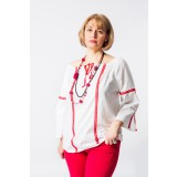 Russian folk costume Blouses 16118