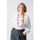 Russian folk costume Blouses 16122