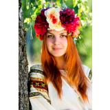 Russian folk costume Venok Vesna 16124