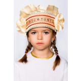 Russian folk costume KOKOSHNIKI Kokoshnik Nastenka 16267
