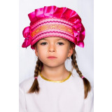 Russian folk costume KOKOSHNIKI Kokoshnik Nastenka 16270