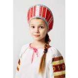 Russian folk costume KOKOSHNIKI Kokoshnik Marja 16296