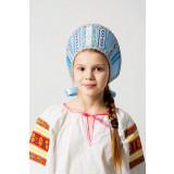 Russian folk costume KOKOSHNIKI Kokoshnik Marja 16299