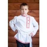 Russian folk costume KOSOVOROTKAS Kosovorotka Ivan 16521