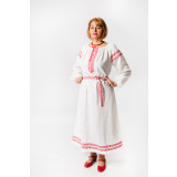 Russian folk costume DRESSES 16628