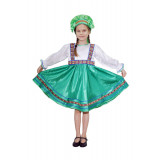 Russian folk costume DRESSES 16683