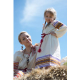 Russian folk costume WOMEN'S SHIRTS 16739