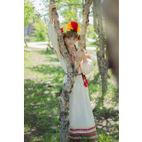 Russian folk costume WOMEN'S SHIRTS 16762