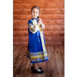 Russian folk costume SUNDRESSES Sundress Alyonushka 16804