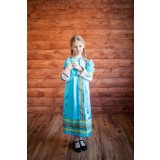 Russian folk costume SUNDRESSES Sundress Alyonushka 16831