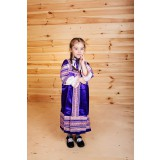 Russian folk costume SUNDRESSES Sundress Alyonushka 16870