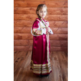 Russian folk costume SUNDRESSES Sundress Alyonushka 16919