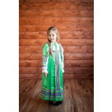 Russian folk costume SUNDRESSES Sundress Alyonushka 16936