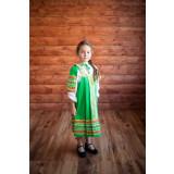 Russian folk costume Sundresses Sarafan Daria 16966