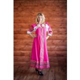 Russian folk costume Sundresses Sarafan Daria 17015