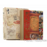 Gift engraved Book-album 14542