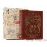 Gift engraved Book-album 14546