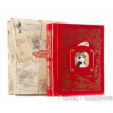 Gift engraved Book-album 14549